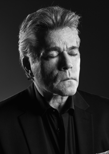 Ray Liotta as Harvey Dent/Two-Face in Alternate Casting: Batman Forever