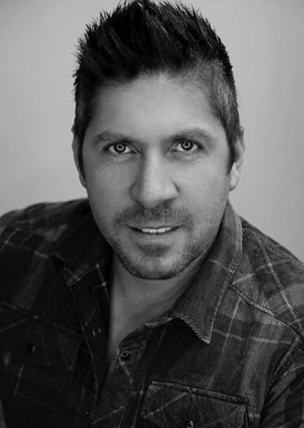 Ray Park as Man-Bat in Justice League Dark 3 (2046)