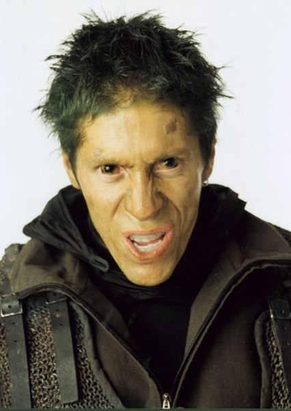 Ray Park as Worst Performance in a Good Movie in The best and worst Adaptation castings