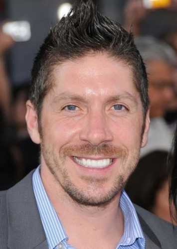 Ray Park as Maul in Star Wars: Rebels