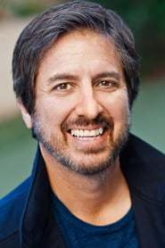 Ray Romano as Dr. Mendoza in Dr. Cyclops