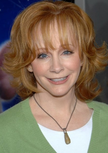 Reba McEntire as Grandmother Willow in Pocahontas