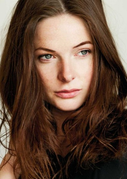 Rebecca Ferguson as Actresses in Best Actors Starting With R