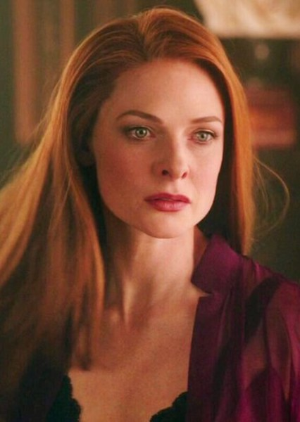 Rebecca Ferguson as Ilsa Faust in Mission Impossible: Target James Bond