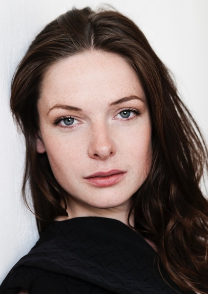 Rebecca Ferguson as Black Widow in The Avengers (Recasted)