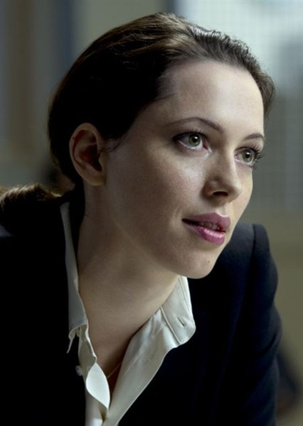 Rebecca Hall as Alessia Holt in Nocturnal Animals (2016)
