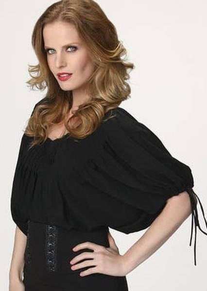Rebecca Mader as The Wicked Witch of the West in Dorothy & Alice