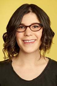Rebecca Sugar as Animators in Best of the 2010s (2010-2019)