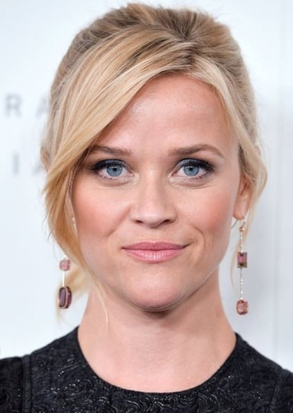 Reese Witherspoon as Favorite Actress Over 35 in MyCast Choice Awards