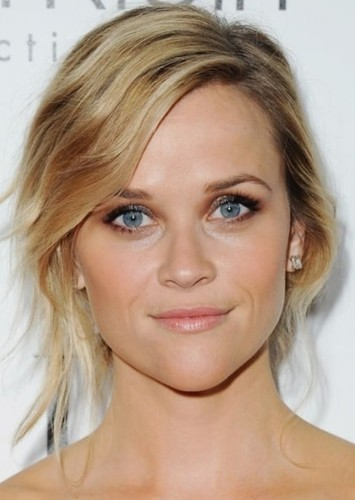 Reese Witherspoon as Elena Fisher in Uncharted among thieves