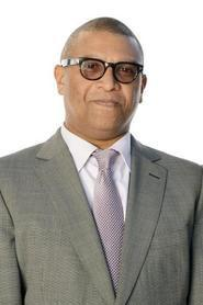 Reginald Hudlin as Producer in Red Dead Redemption.
