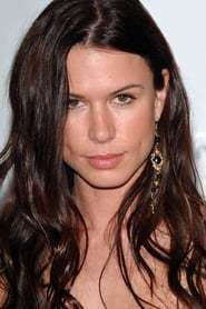 Rhona Mitra as Konan in Naruto (Live Action Film)