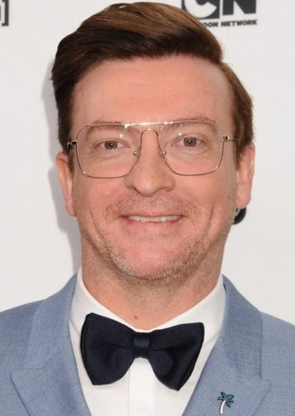 Rhys Darby as Highmaster in Coneheads