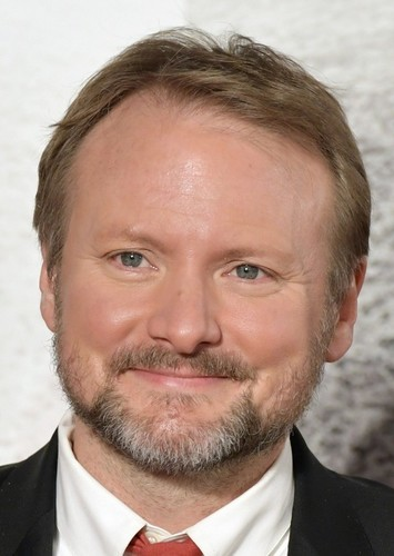 Rian Johnson as Writer in Titans