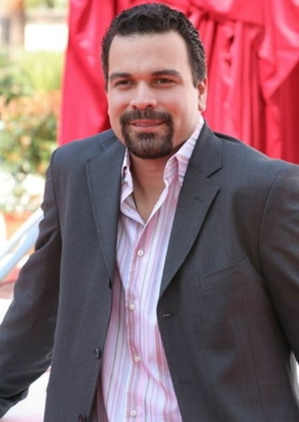 Ricardo Chavira as Santiago Chavez in Amity Grove
