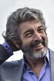 Ricardo Darín as Argentina in Best Actors from Every Country on Earth