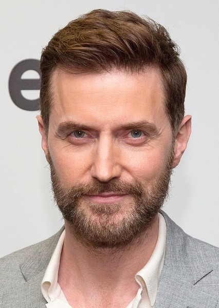Richard Armitage as Orm in The Flashpoint Paradox