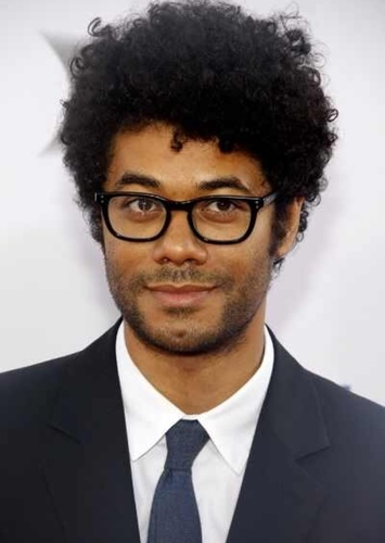 Richard Ayoade as Hydra Bob in The Thunderbolts