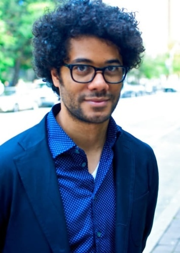 Richard Ayoade On Mycast Fan Casting Your Favorite Stories