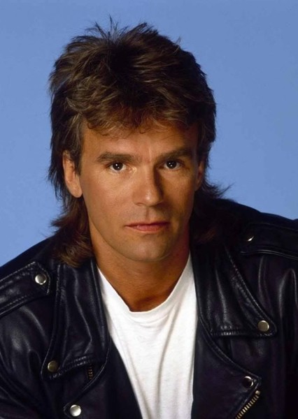 Richard Dean Anderson as Sonny Burch in Ant-Man and the Wasp (1988)