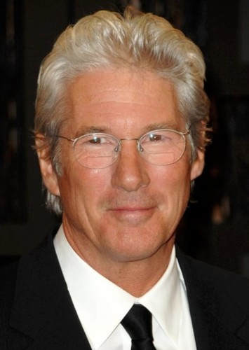 Richard Gere as Captain Stacy in Scream