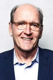 Richard Jenkins as Pete's Father in Pete's a Pizza