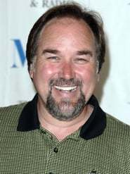 Richard Karn as Beaver in Lady and the Tramp
