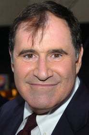 Richard Kind as Gregor Ivanovich in Sneakers (modern remake)