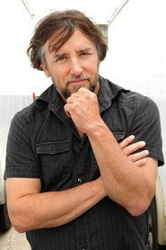 Richard Linklater as Director in The Last Picture Show