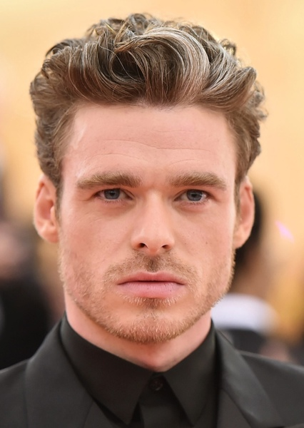 Richard Madden as Scott Summers in Ultimate X-Men 3