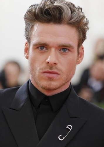Richard Madden as Ikaris in Marvel Cinematic Universe