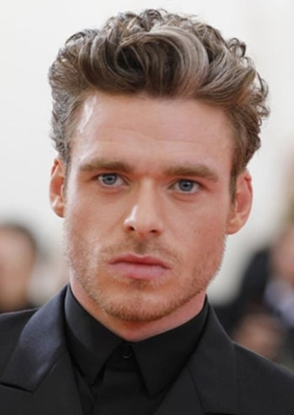 Richard Madden as Samuel Scudder in The Flash