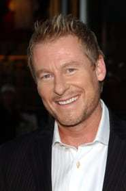 Richard Roxburgh as Dr Trifle in Selby books