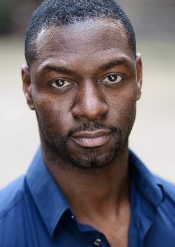 Richie Campbell as Prosper Kouassi in Far Cry: Freedom (T.V. Miniseries)