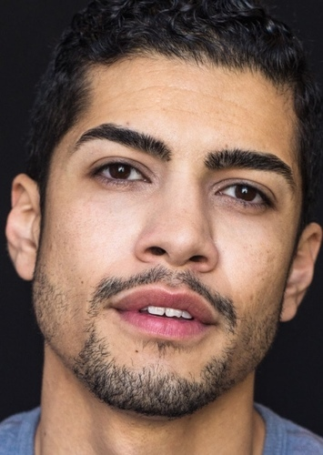 Rick Gonzalez as Cyrus in The Warriors Prequel Series