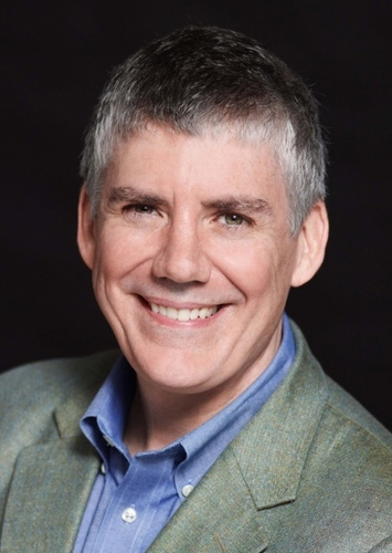 Rick Riordan as Writer in Kane Chronicles Fan Cast!