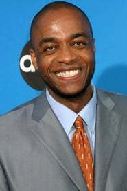 Rick Worthy as Antagonist N11 in Apex of the Thriller Zenith