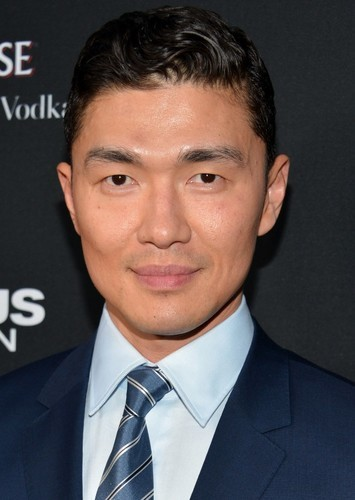 Rick Yune as Quan Chi in Mortal Kombat Mythologies: Fire & Ice (MKCU)