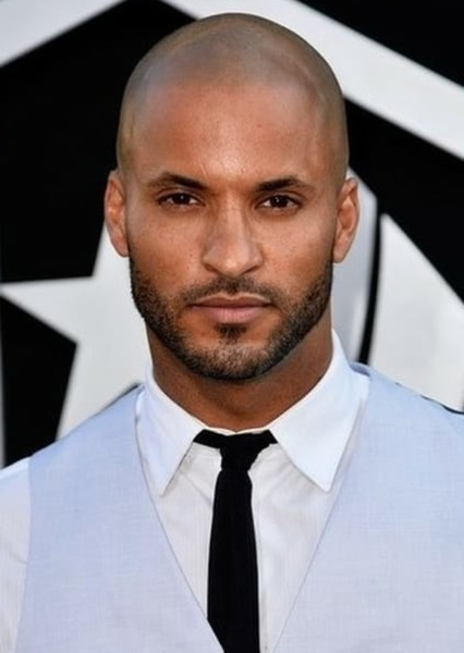 Ricky Whittle as Heat Wave in The Flash