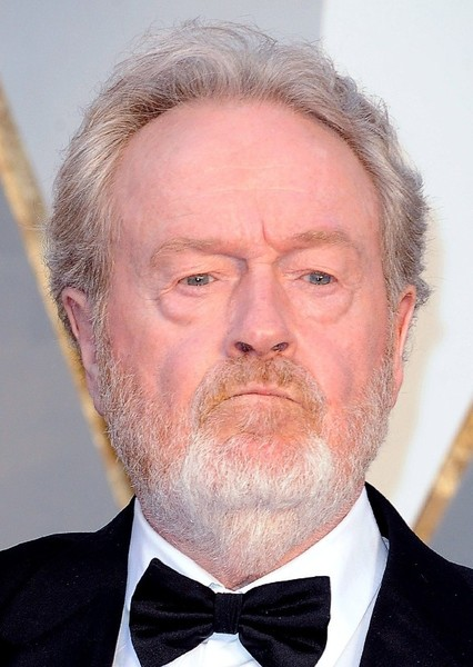 Ridley Scott as Director in Solar Smash