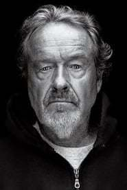 Ridley Scott as Director in Immortal DC Universe