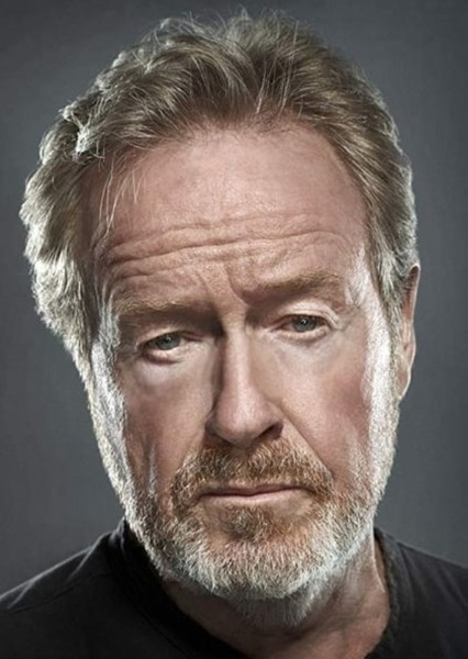 Ridley Scott as Director in Ridley Scott's Doctor Who