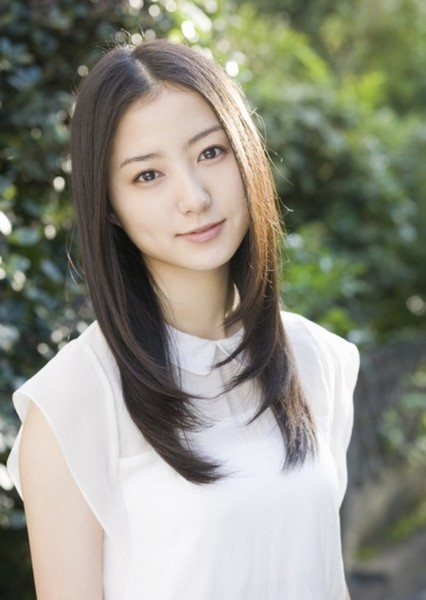 Riho Takada as Nami Amo in Kin'iro no Corda