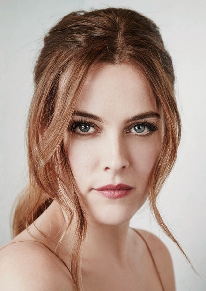 Riley Keough as Edna in Friday the 13th: part 3