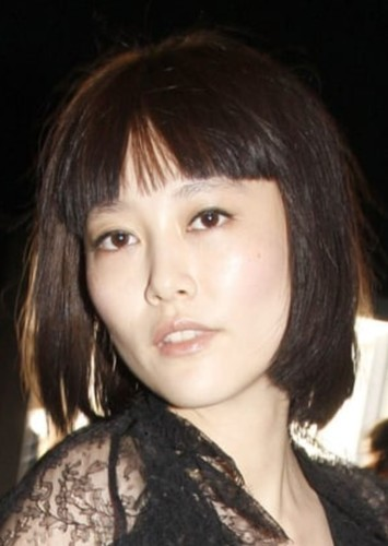 Rinko Kikuchi as Mrs. Shinobu in Brother, Dear Brother