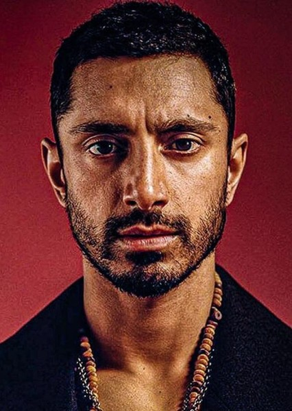 Riz Ahmed as Frenchie in THE BOYS  [Movie - No Actors from the Show Original Actors]