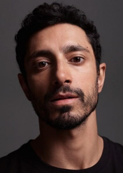 Riz Ahmed as Employee 432 in The Stanley Parable