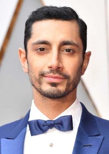 Riz Ahmed as Abbas Sofian in Assassin's Creed (Cinematic Universe)