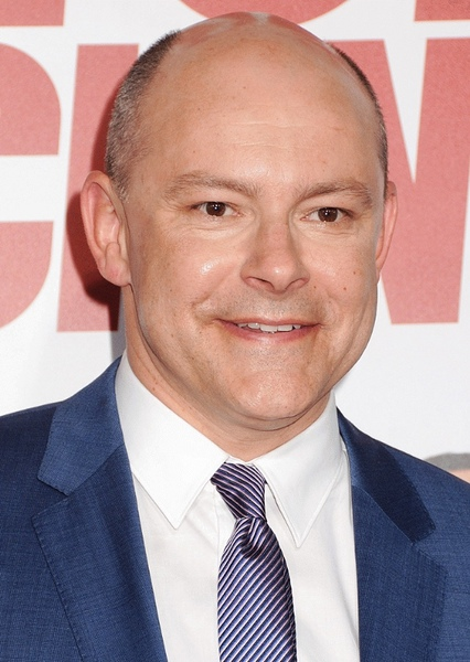 Rob Corddry as Diamondhead in MCU Nova