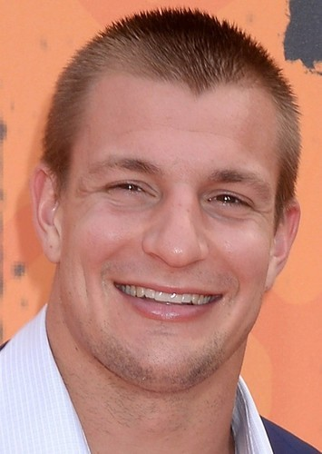 Rob Gronkowski as Raiji Andou in Prison School (American live action comedy) produced by STARZ